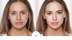 FaceApp - Ingyenes idegi arc transzformációs szűrők