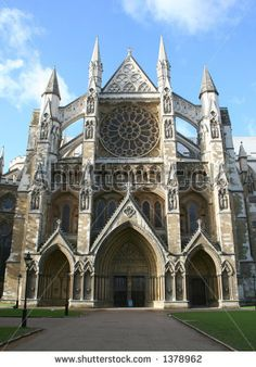 westminster-abbey-london-england-
