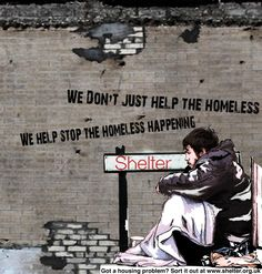 homeless poster - Google Search