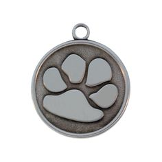 dogIDs Tough Paw Dog ID Tags