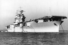 USS Yorktown, sunk at Midway.  She carried 37 SBD-3 Dauntless dive bombers, 27 F4F-4 Wildcats, and 15 obsolete TBD-1 Devastator torpedo bombers
