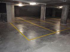 basement carpark - Google Search