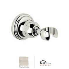 Rohl U.5544 Perrin and Rowe Hand Shower Holder Polished