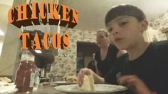 Cooking With The Smiths Chicken Tacos  Good evening everyone, it's Joshua's turn to get in on the action. He wanted to make one of his favorite dishes with mom in a video for you all. We hope you enjoy it. #Recipe #Recipes #Cooking #CookingWithTheSmiths #ChickenTacos  A Special Thank You to our new friend The Grumpy Nerd for the new banner for our main and for the Cooking With The Smiths banner after the intro to our cooking videos. I recommend checking out his channel…