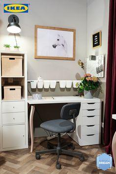 Folge 5 – Kinderzimmer Ikea Design, Jasmin, Office Desk, Inspiration, Furniture, Home Decor, Platform Bed, Sleep, Closet Storage