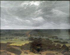 """Ölgemälde """"Landschaft bei Garzigar"""" von Walter Zuchors ..."""