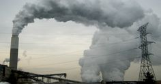 The Supreme Court on Tuesday voted to uphold the EPA's authority to regulate cross-state air pollution. (Photo: ribarnica/ Creative Commons/ Flickr)
