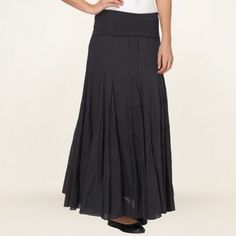 phase eight white anoushka godet maxi skirt at debenhams