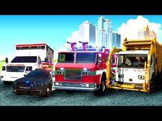 Мультфильмы про машинки. Герои нашего города. Сборник для мальчиков - YouTube Trucks, Vehicles, Youtube, Truck, Car, Youtubers, Youtube Movies, Vehicle, Tools
