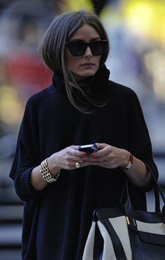 The Olivia Palermo: Chic in NYC