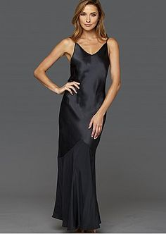 602 Best Silk nightgown images  2949a3c0e