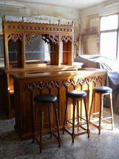 bar mobilya .. house bar  Cem Akbuğday