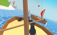 Play Krew.io in full screen! Control your canon to shoot at other players pirate ships! Move your canon with WASD and aim with mouse, cooperate with your tea...