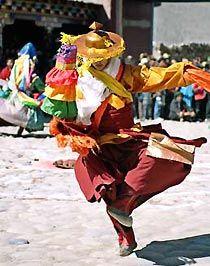 Tsang,#Tibet