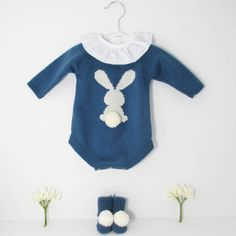 Bunny Romper Spring/Summer  Made in cotton or wool in every colour #babyclothing #babyclothes  #babyknitwear #babyromper #romper #booties #babygirl #babyboy #yarn #instaknit #bebé #roupadebebé #instababy #babyspam #handmade #babysweater #booties #babyboutique #fofo #babyfashion #bunny #babybooties #mariacarapim  #nothingisordinary#babyclothing #babyclothes  #babyknitwear #babyromper #romper #booties #babygirl #babyboy #yarn #instaknit #bunny #bebé #roupadebebé #instababy #babyspam #...