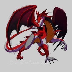 Dragonformers: TFP Knockout by *JazzTheTiger on deviantART