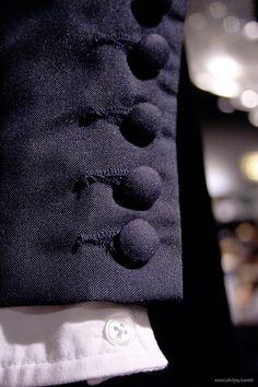 Severus Snape buttons