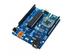 XinoRF - 100% Arduino UNO R3 based dev board with radio transceiver - Ciseco PLC