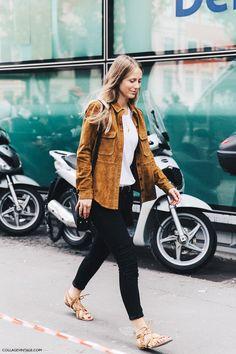 MFW-Milan_Fashion_Week-Spring_Summer_2016-Street_Style-Say_Cheese-Jennifer_Neyt-Zara_Suede_Shirt-1