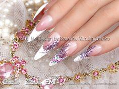 Галерея Nail Art | Школа ногтевого дизайна Екатерины Мирошниченко