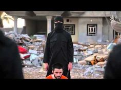 ISIS Releases Terrifying New Beheading Video as Message to Obama