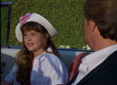 Troop Beverly Hills Kellie Martin, Troop Beverly Hills, Troops, Hats, Fashion, Moda, Hat, Fashion Styles, Fashion Illustrations