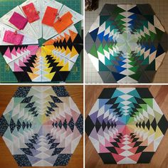 Arcadia Avenue - Fly Away (block 1) – Sassafras Lane Designs Quilt along from this book! OMG! The first block is Amazing!