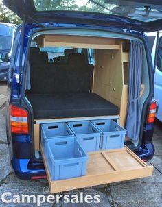 Verkauf von Volkswagen T5 Robel 2.5 (2005) | CS240 | Campersales Ltd - #Camper ... #camper #campersales #cs240 #robel #verkauf #volkswagen #vanlife