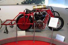 "Antique Cars ""Oldtimers"" And The Museum Industriekultur In Nuremberg, Germany"