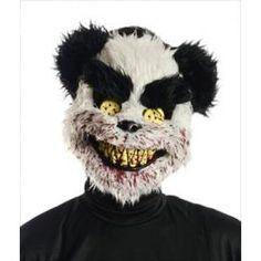 Charles Teddy Bear Mask