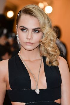 Smoke Show: The Sultriest Eyes of 2014 - Gallery - Style.com