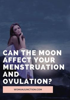 There is always a fascinating talk about menses and moon when women talk about their bodies. This happens a lot. #menstruation #womanjunction Female Reproductive System, Menstrual Cycle, Moon, Science, Shit Happens, Bodies, The Moon