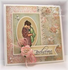 Sweet 'n Sassy Stamps: Friday Feature & Memorial Day Sale!