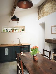 Our perfect kitchen!