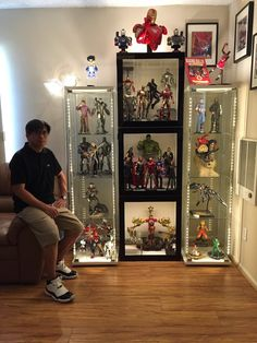 Sideshow Featured Collector Abril Reyes