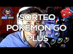 SORTEO ¡TE REGALO POKÉMON PLUS GRATIS! ¡ENTERATE COMO! | Rokzz Gamer