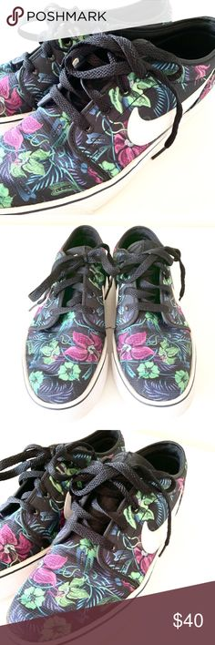 Rare Nike Roshe One Cherry Bls Blossom Women's 819960 100 White Pink Flower Sz 9