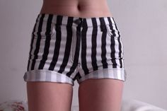 Beetlejuice shorts