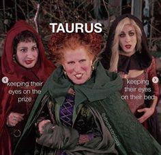 Taurus - These Hilarious Astrology Memes Are Way Too Accurate - Livingly Taurus Man, Gemini, Horoscope Signs, Zodiac Signs, Horoscopes, Taurus Memes, Zodiac Traits, Cancerian