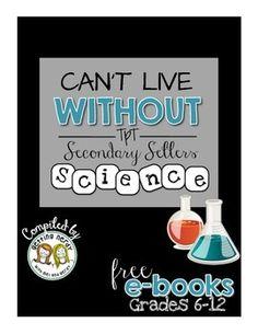 Science eBook