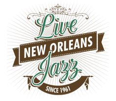 Preservation Hall, shows at 8, 9,  10 pm, all ages, $12.  Line begins forming an hour before the show for GA. (after dinner on 8/8)