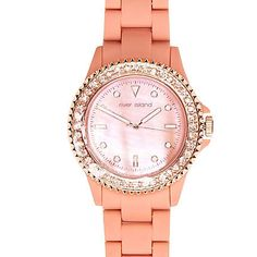 coral watch - watches - women - River Island