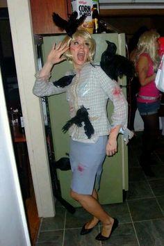 Kickass Halloween costume