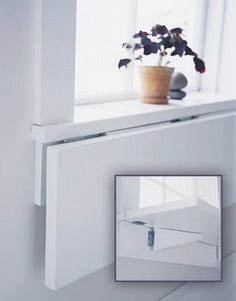 This is a great way to add and take away storage as needed!