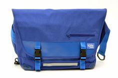 Tokyo Fixed Gear - T-Level - Velo Messenger Bag - Royal Blue ($100-200) - Svpply