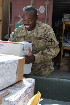 Creating Awesome Care Packages