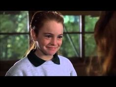 Was rewatching The Parent Trap at 26 traumatic? Well, finding out Lindsay Lohan played both twins certainly felt like discovering I'd lived a life of lies. Meredith Blake, Disney Videos, Nancy Meyers, Parent Trap, Paradise Garden, Barbie Movies, Lindsay Lohan, Girl Things, Me Me Me Song