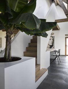 Boerderij XXL| Jeroen Van Zwetselaar | ZW6 Interior Architecture |  Interieurontwerp | Project Interieur |