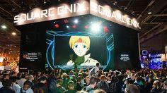 Square Enix présentera son line-up à venir à la Japan Expo - Square Enix présentera les titres Final Fantasy XV, Deus Ex : Mankind Divided, Dragon Quest Builders, Kingdom Hearts HD 2.8 Final Chapter Prologue, World of Final Fantasy, I am Setsuna ainsi que ...