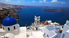 Official Santorini Website